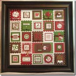 Advent-Calendar-Framed