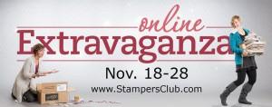 Stampin' Up! Online Extravaganza