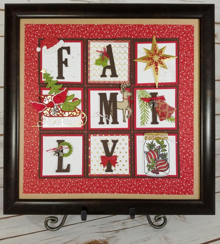 family-sampler